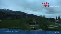 Archiv Foto Webcam Wattens: Außengelände Swarovski Kristallwelten 15:00