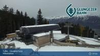 Archiv Foto Tulfes: Mittelstation Glungezer Video-Webcam 02:00