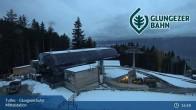 Archiv Foto Tulfes: Mittelstation Glungezer Video-Webcam 16:00