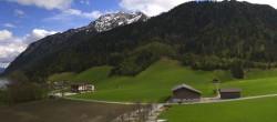 Archiv Foto Wiesenhof Webcam - die beste Aussicht am Achensee 16:00