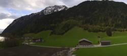 Archiv Foto Wiesenhof Webcam - die beste Aussicht am Achensee 18:00