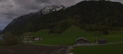 Archiv Foto Wiesenhof Webcam - die beste Aussicht am Achensee 20:00