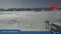 Archived image Andermatt - Webcam Schneehüenerstock 03:00
