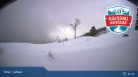 Archiv Foto Webcam Gaissau-Hintersee: Latschenalm 09:00