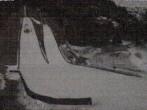 Archiv Foto Webcam Nordic Arena Kandersteg 18:00
