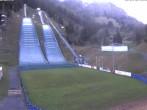 Archiv Foto Webcam Nordic Arena Kandersteg 02:00