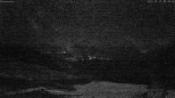 Archiv Foto Webcam Sankt Englmar - Hinterwies 18:00