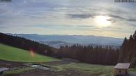 Archiv Foto Webcam Sankt Englmar - Hinterwies 00:00
