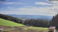 Archiv Foto Webcam Sankt Englmar - Hinterwies 02:00