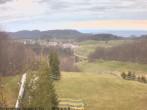 Archived image Webcam Ski area Holzelfingen - Top Station Salach-Lifts 00:00
