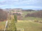 Archived image Webcam Ski area Holzelfingen - Top Station Salach-Lifts 02:00