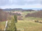 Archived image Webcam Ski area Holzelfingen - Top Station Salach-Lifts 04:00