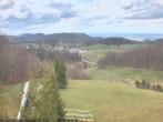 Archived image Webcam Ski area Holzelfingen - Top Station Salach-Lifts 08:00