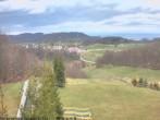 Archived image Webcam Ski area Holzelfingen - Top Station Salach-Lifts 10:00