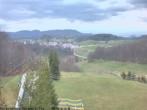 Archived image Webcam Ski area Holzelfingen - Top Station Salach-Lifts 12:00