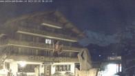Archiv Foto Webcam Adelboden - Hotel Adler 03:00