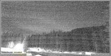 Archiv Foto Webcam Pokljuka: Biathlonstadion Eingang 18:00