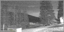 Archiv Foto Webcam Pokljuka: Wetterstation am Biathlonstadion 18:00