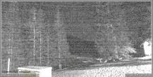Archiv Foto Webcam Pokljuka: Wetterstation am Biathlonstadion 22:00
