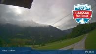 Archived image Webcam Gaissau-Hintersee: Restaurant Schirla-Stub'n 05:00