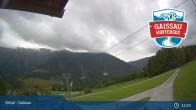 Archived image Webcam Gaissau-Hintersee: Restaurant Schirla-Stub'n 07:00