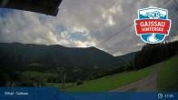 Archived image Webcam Gaissau-Hintersee: Restaurant Schirla-Stub'n 11:00