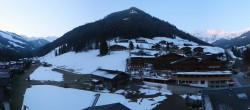 Archiv Foto Webcam Alpbach - Galtenberglift 00:00