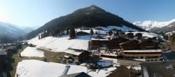 Archiv Foto Webcam Alpbach - Galtenberglift 02:00