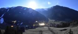 Archiv Foto Webcam Donnersbachwald - Skigebiet Riesneralm 20:00