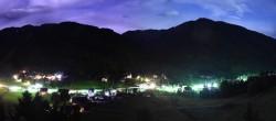 Archiv Foto Webcam Donnersbachwald - Skigebiet Riesneralm 18:00