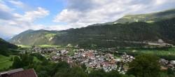 Archiv Foto Webcam Fendels - Ried im Oberinntal 02:00
