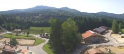 Archived image Webcam Henndorf - Gut Aiderbichl 04:00