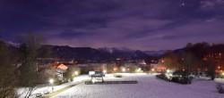 Archiv Foto Webcam Oberammergau - Murnau 18:00
