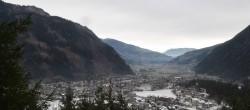 Archiv Foto Webcam Mayrhofen im Zillertal - Ortsblick 04:00
