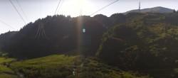 Archived image Webcam Stuben am Arlberg - Town View 04:00