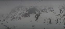 Archiv Foto Webcam Stuben am Arlberg - Ortsblick 00:00