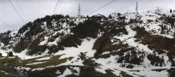 Archiv Foto Webcam Stuben am Arlberg - Ortsblick 06:00