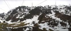Archiv Foto Webcam Stuben am Arlberg - Ortsblick 12:00