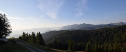 Archived image Webcam Nesselwang - Alpspitzbahn Sports Club Böck 00:00