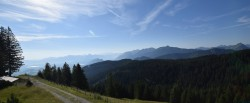 Archived image Webcam Nesselwang - Alpspitzbahn Sports Club Böck 02:00
