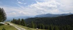 Archived image Webcam Nesselwang - Alpspitzbahn Sports Club Böck 08:00