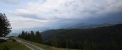 Archived image Webcam Nesselwang - Alpspitzbahn Sports Club Böck 12:00