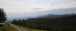 Archived image Webcam Nesselwang - Alpspitzbahn Sports Club Böck 14:00