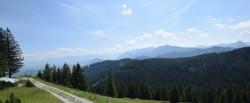 Archiv Foto Webcam Nesselwang - Alpspitzbahn Sportheim Böck 06:00