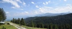Archiv Foto Webcam Nesselwang - Alpspitzbahn Sportheim Böck 08:00