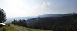 Archiv Foto Webcam Nesselwang - Alpspitzbahn Sportheim Böck 02:00