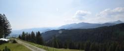 Archiv Foto Webcam Nesselwang - Alpspitzbahn Sportheim Böck 04:00