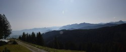 Archived image Webcam Nesselwang - Alpspitzbahn Sports Club Böck 04:00