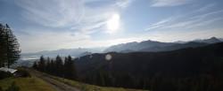 Archived image Webcam Nesselwang - Alpspitzbahn Sports Club Böck 03:00