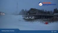 Archiv Foto Webcam Kasberg: Farrenau - Kinderschiarena 23:00